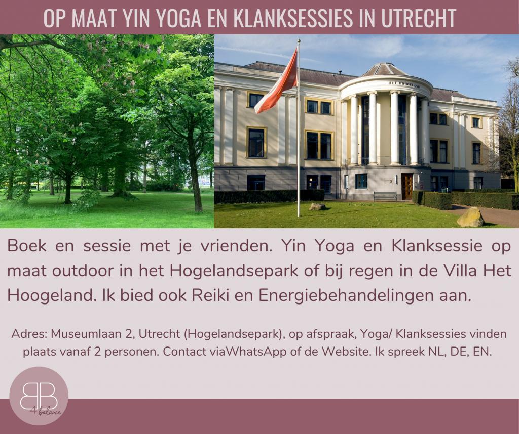 Lessen Utrecht